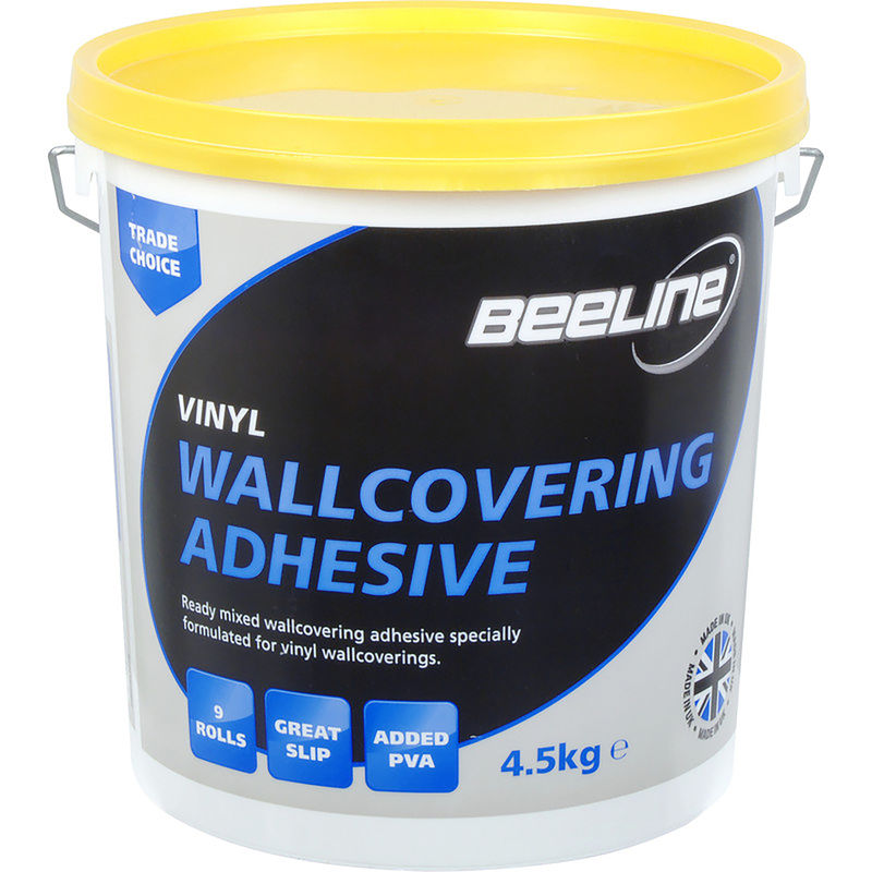 Vinyl / Light Grade Ready Mixed Adhesive - Leading manufacturer and supplier of quality paint tools